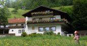 17 szobás panzió a Bajor Alpokban Salzburg és München között eladó!