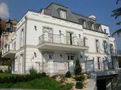 XII. Széchenyi hegyen 3 lakásos társasház 200m2-es lakásai eladók