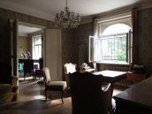 XII. kerületben hangulatos 3 lakásos családi házban felújítandó nagyméretű lakás elda