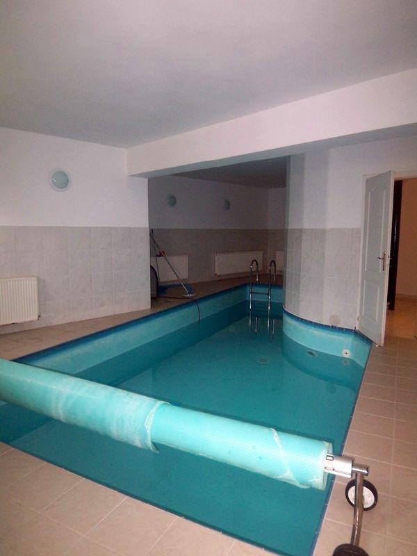 Eladó luxusvilla, Buda - II/A Várhegyen belső úszómedencés ...